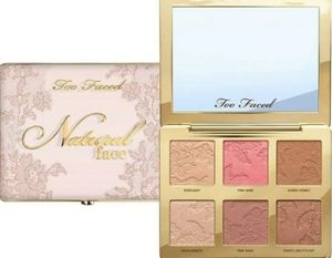 💥HP💥 Too Faced Natural Face Palette BNIB